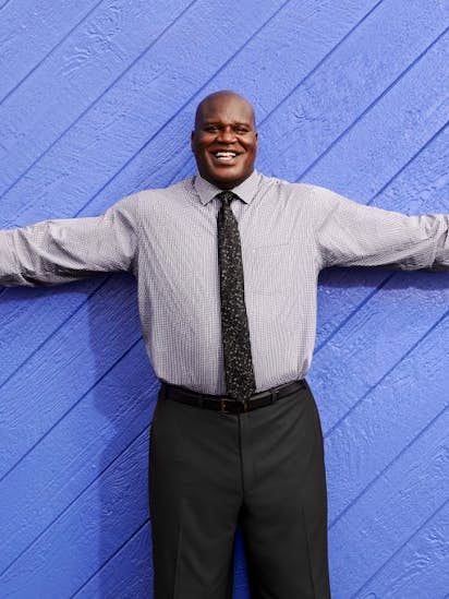 30bc3a10309 Shaq teams up with J.C. Penney to create a new big and tall men s brand