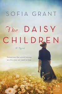 <i>The Daisy Children</i>, by Sofia Grant.  (William Morrow/William Morrow)