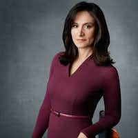Michelle Caruso-Cabrera(CNBC /Courtesy photo )