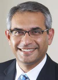 Dr. Shahid Shafi, a former UT Southwestern faculty surgeon, was recently re-elected to the Southlake City Council. A conservative group on Facebook is calling for his removal from Tarrant County GOP leadership for being Muslim.