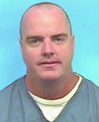 William Stanley's mugshot from his racketeering conviction in Florida in the 1990s. (Florida Department of Corrections)