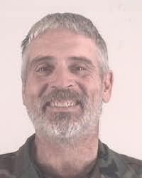 Thomas Dale Britton(Tarrant County Sheriff's Department)