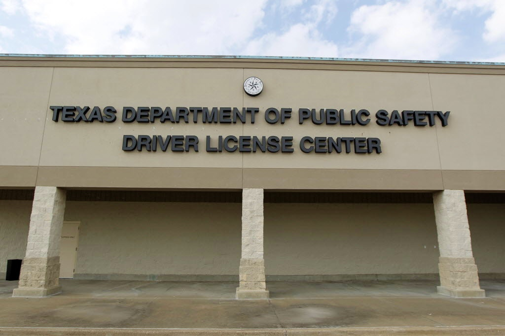 to ease wait times, texas dps proposes closing 87 driver's license