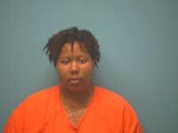 Lyneisha Marie McCuin(Haltom City Police Department)