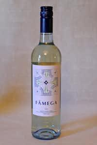 Famega Vinho Verde (Portugal)(Alfonso Cevola/Special Contributor)