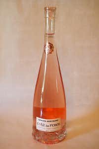 Gerard Bertrand Cote des Roses rose (France)(Alfonso Cevola/Special Contributor)
