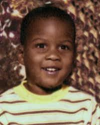 "Anthony ""Burt"" Woodson(National Center for Missing and Exploited Children)"