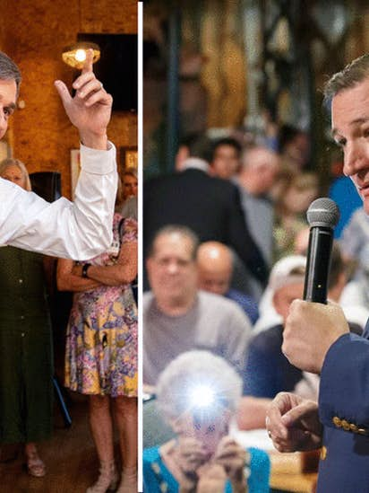 Commercial appeal: A look at ads in Texas' Ted Cruz-Beto O'Rourke