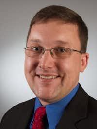 Justice of the Peace Brian Hutcheson