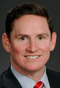 Dallas County Judge Clay Jenkins