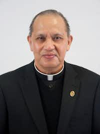 Edmundo Paredes(Catholic Diocese of Dallas)