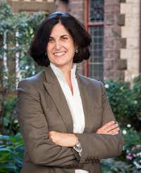 Dr. Heather Ecker (Dallas Museum of Art)