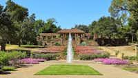 Fort Worth Botanic Garden(Cody Henson/TNS)