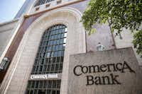 Comerica Bank has not done enough to clean up major flaws in its program that sends government benefits to the poor, disabled, veterans and the elderly.(Rose Baca/Staff Photographer)