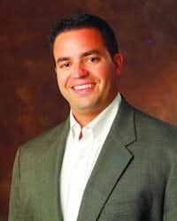 Dallas-based MG Herring Group CEO Gar Herring is joining JLL as senior vice president retail development.(<br>/MG Herring Group)