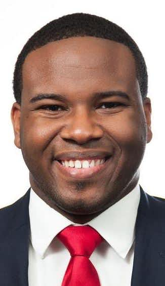 """<p>Botham Jean, 26, was<span style=""""font-size: 1em; background-color: transparent;"""">a graduate of Harding University in Arkansas, where he had been a beloved worship leader.</span></p>(Facebook)"""