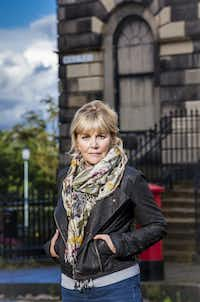 Kate Atkinson (Little, Brown)