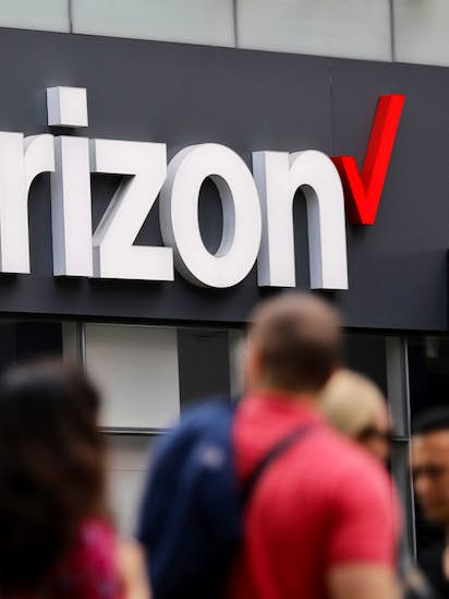 c431877232b2 Verizon's 5G plans include TV service that launches Oct. 1 in ...