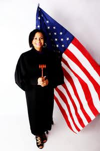 Judge Maria Jackson
