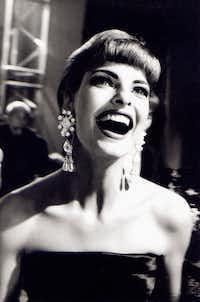 Linda Evangelista, Valentino, Paris, 1991(Donna DeMari)