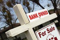 Millions of Americans saw their homes foreclosed on during the financial crisis.(Terrance Emerson/Tribune News Service)
