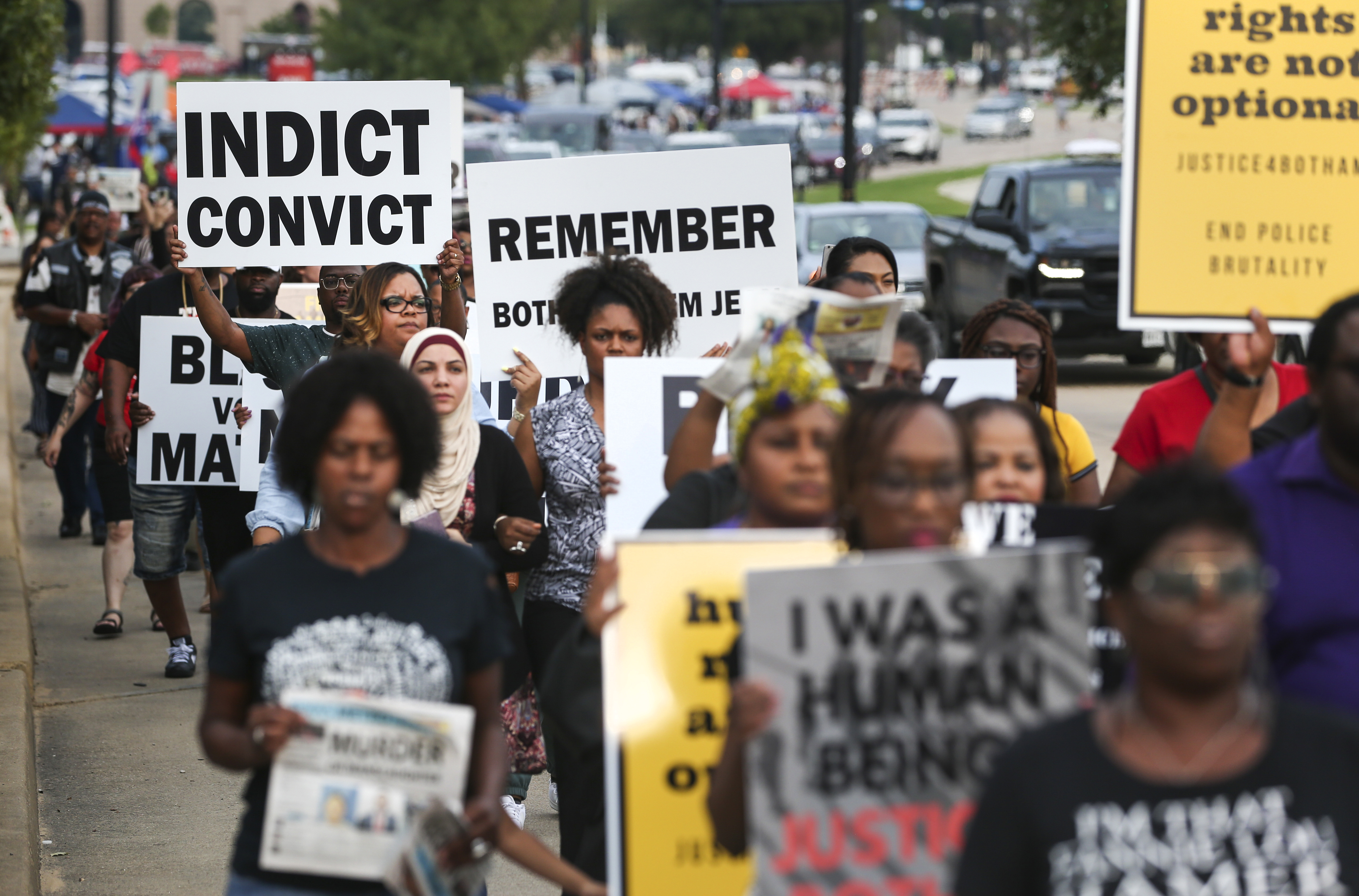 Timeline: How the case has unfolded since Dallas officer