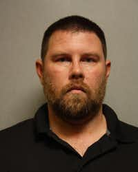 Jason Edward Marshall(Carrollton Police Department)