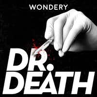 Clear Channel is labeling the new Wondery podcast 'Dr. Death' as 'adult content.'  (Wondery LLC)