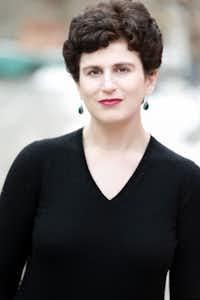 Sarah Weinman(Anna Ty Bergman/Ecco)