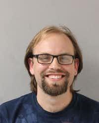 Eric Swarbrick(Metro Nashville Police Department)