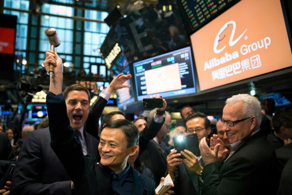 Alibaba founder Ma spoke truth to Chinese Communist Party power in his retirement letter