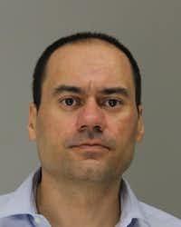 "Ioannis ""John"" Makris(Dallas County Sheriff's Department)"