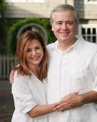 "Shannon and Andrew Newsom, co-founders of Wisteria. (<p>Wisteria/<span style=""font-size: 1em; background-color: transparent;"">Sprouse-Neuhoff Photography</span></p><p></p>/Courtesy photo)"