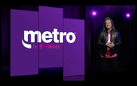 T-Mobile CEO John Legere has spent the last six years shaking up the T-Mobile brand.