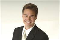 Travel Troubleshooter columnist Christopher Elliott(Tribune Media Services)