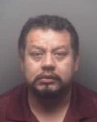 Gabriel Cortez Batzin(Mansfield Police Department)