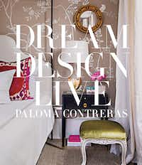Dream Design Live by Paloma Contreras from Abrams(Brittany Ambridge/Dream Design Live)