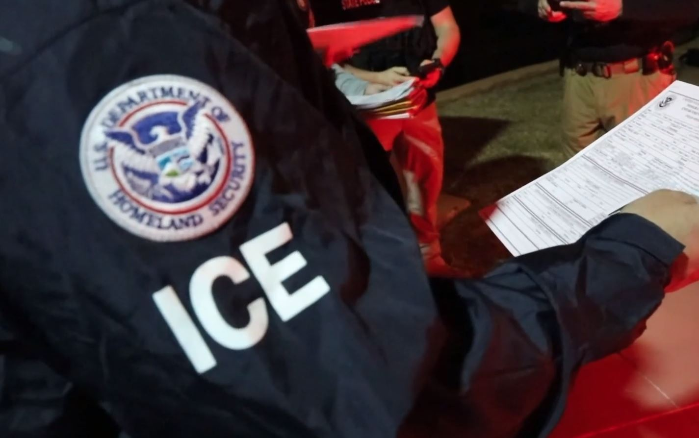 98 people arrested, including 49 in North Texas, in immigration bust
