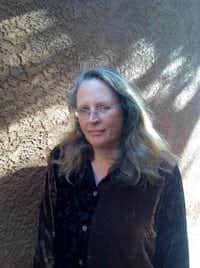 Caroline Fraser, author of <i>Prairie Fires</i>.&nbsp;(Hal Epsen)