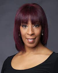 Melissa M. Young has been named the fourth artistic director of Dallas Black Dance Theatre, the oldest dance company in North Texas.(The Dallas Dance Project)