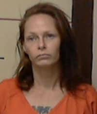 Eva Crutchfield(Van Zandt County Sheriff's Office)