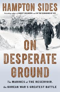 <i>On Desperate Ground</i>, by Hampton Sides.(Doubleday)