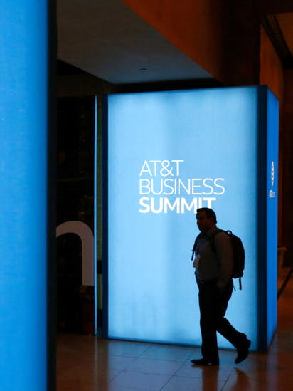 How Did Att Add 700 Million In Revenue By Throwing A Business