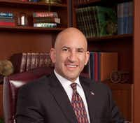 State Rep. Matt Shaheen(/)