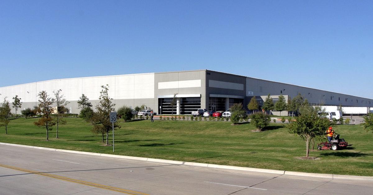 Investor grabs two big West Dallas warehouse properties...