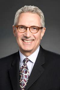 Chuck Stokes, president and CEO of Memorial Hermann Health System(Courtesy: Memorial Hermann Health System)
