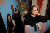 Lyle Novinski Photo from Irving Arts Center(Gerry Kano)
