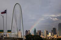 Dallas-Fort Worth is the fastest-growing metro region in the nation.(Smiley N. Pool/Staff Photographer)