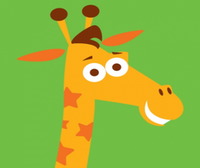 Geoffrey the Giraffe reached celebrity status in 1973, when he appeared in a Toys R Us commercial.(Toys R Us)