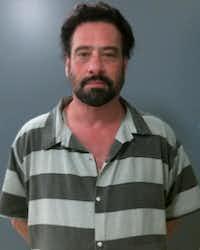 Howard Gregg Diamond(Fannin County Sheriff's Office)